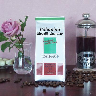 колумбийская арабика купить