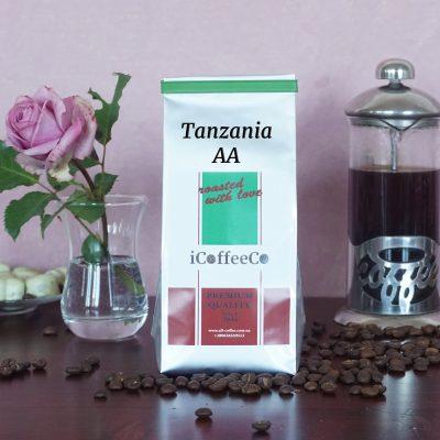 танзания арабика