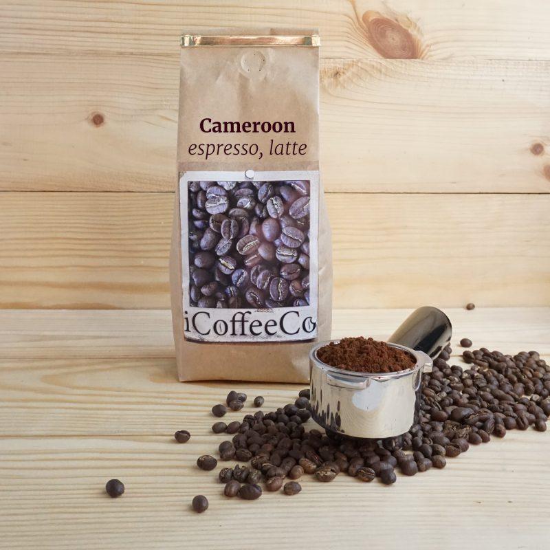 Cameroon arenda kofevarki