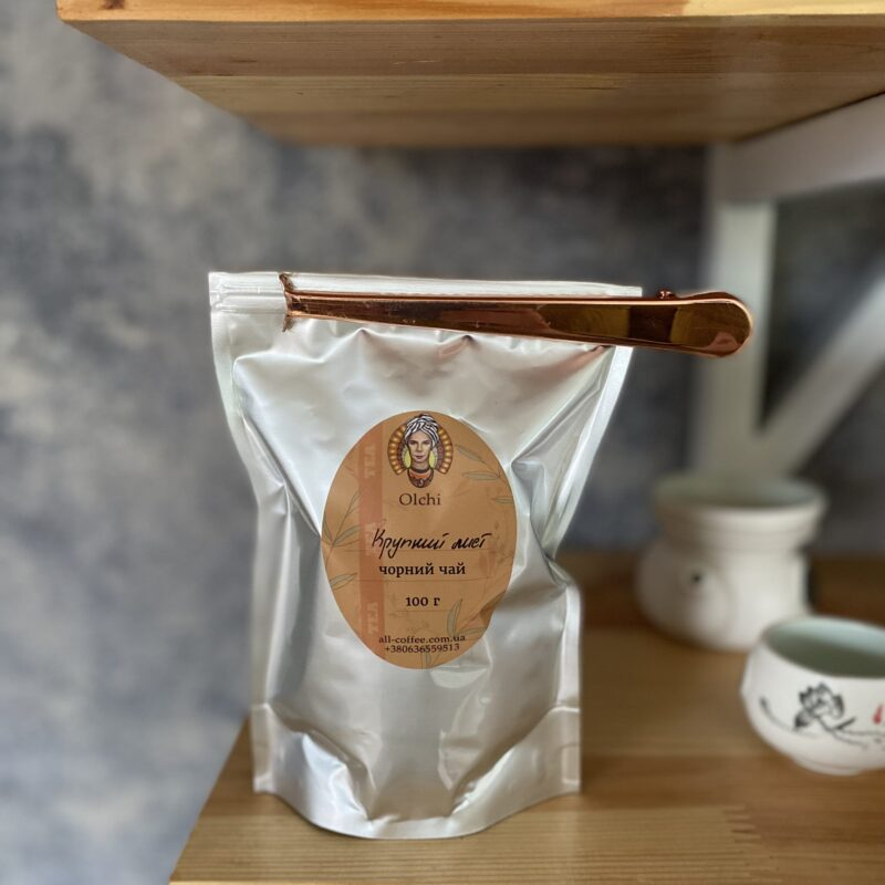 крупнолистовой чай ольчи