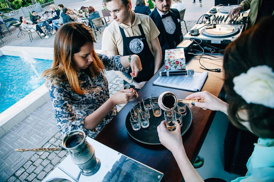master klass kofe v turke