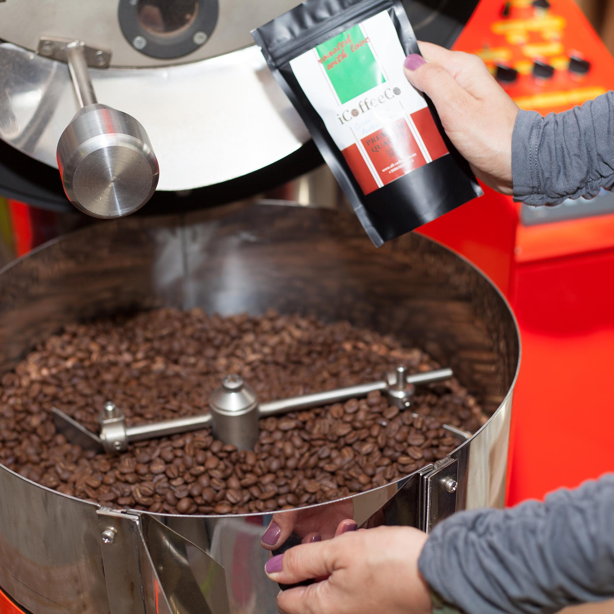 Купити суміші кави