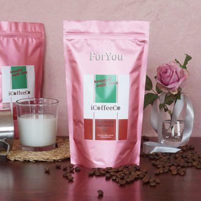 веганська кава