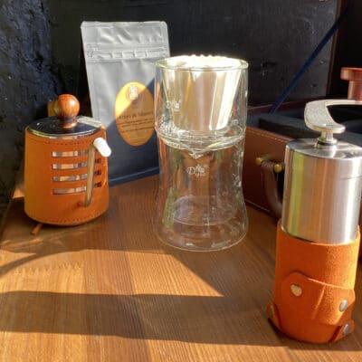 альтернатива кофе
