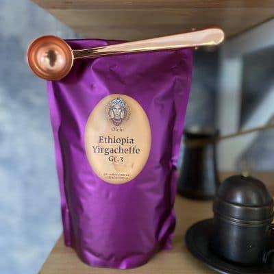 арабика эфиопия
