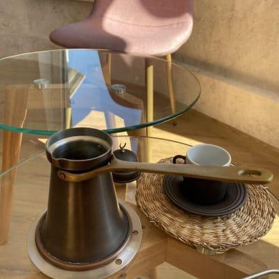 Кава для джезви/чашки