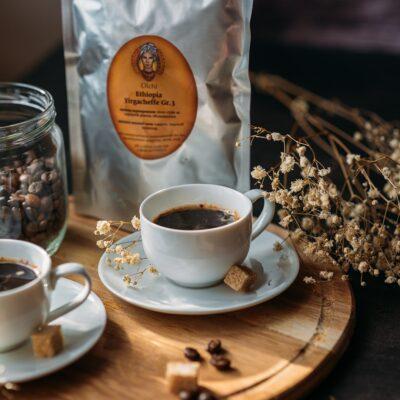 кофе ольчи турка