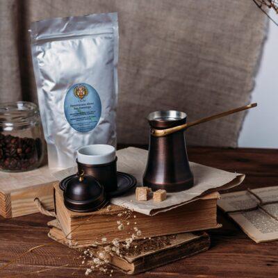 добірка кави для турки