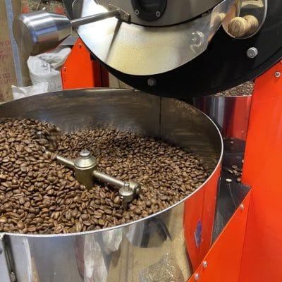 Кава для кавоварки